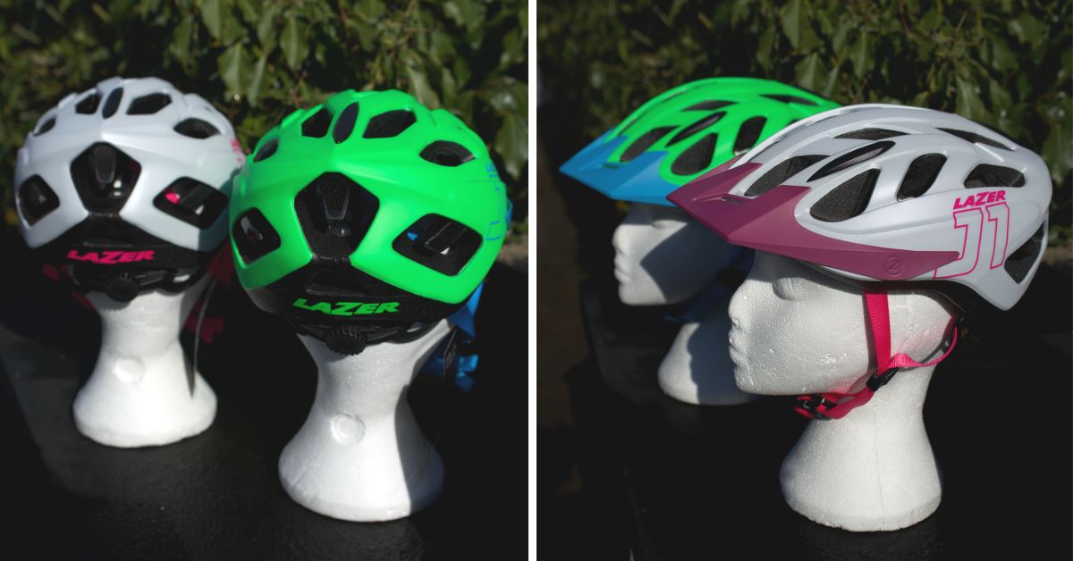 Our Guide to Buying Kids' Bike Helmets…